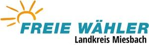 Logo Freie Wähler Landkreis Miesbach